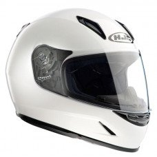 CASCO HJC CL-Y SOLIDO BLANCO