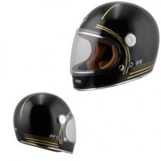 CASCO BY CITY ROADSTER NEGRO