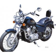 DEFENSA HONDA SHADOW-600