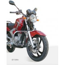 DEFENSA 30MM YAMAHA YBR-250