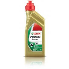 CASTROL POWER 1 SCOOTER 2T 1L.