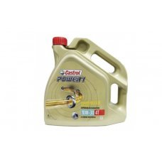 CASTROL POWER 1 4T 10W30 4 LITROS