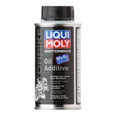 LIQUI MOLY MOTORBIKE BIKE OIL-ADDITIV