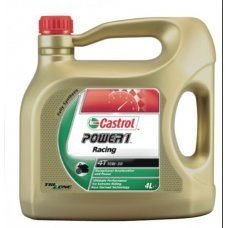 CASTROL POWER 1 RACING 4T 4 L 10W50