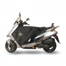TERMOSCUD NEGRO KYMCO DINK 50-125-200