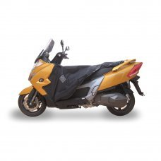 TERMOSCUD NEGRO KYMCO MY ROAD 700