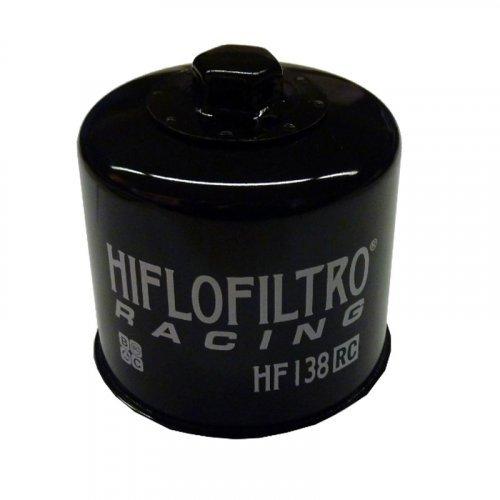 HIFLOFILTRO HF138RC RACING Filtro de aceite