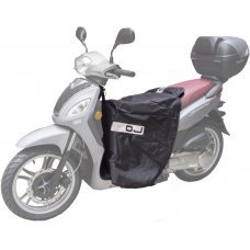 CUBREPIERNAS IMPERMEABLE SCOOTER C/NEGRO