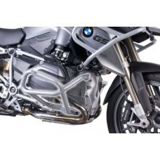 DEFENSAS BAJAS BMW R1200GS 13 GRIS