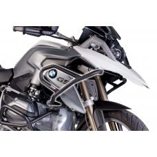 DEFENSAS ALTAS BMW R1200GS 14-16 NEGRO