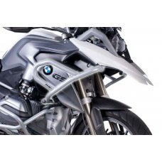 DEFENSAS ALTAS BMW R1200GS 14-16 GRIS