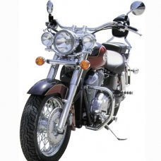 DEFENSA HONDA VT-750 SHADOW