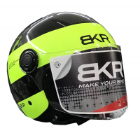 CASCO BKR OF510 XPRESSO READY B3 FLUOR-NEGRO