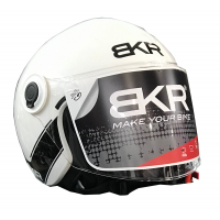CASCO BKR OF510 XPRESSO BLANCO PERLADO